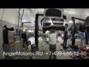 Ремонт Коленвала Audi A5 1.8 TFSI CDH B CJE CJE Шлифовка Правка Наплавка Коленчатого вала Полировка
