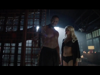 """Arrow""  (Identity Deleted Scenes, Kelly Hu as China White)"