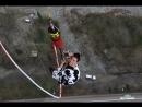SKYPARK AJ Hackett Сочи BUNGY 69m Прыжок с разбегу