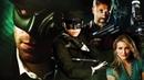 Зелёный Шершень _ (2011) Фантастика,боевик,триллер,комедия,криминал. (Full HD 1080p.)