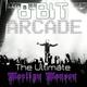 8-Bit Arcade - Coma Black
