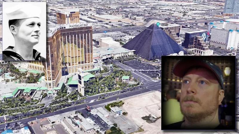 Las Vegas Shooting Investigation Summit Jake Morphonios and John Cullen Compare Notes