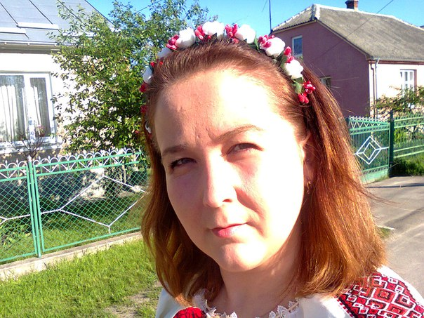 Оля Антонюк, 32 года, Марьяновка, Украина