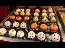 Beijing Street Food Snack Street Wangfujing Walkthrough