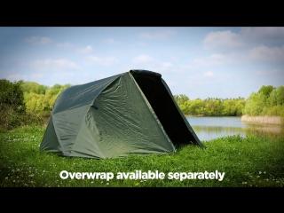Carpologytv cyprinus pleasure dome 1-man shelter