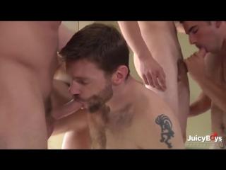 Double anal – bareback videos – free gay bareback videos hd