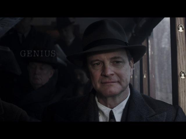 Гений (2016)   Genius   Фильм в HD