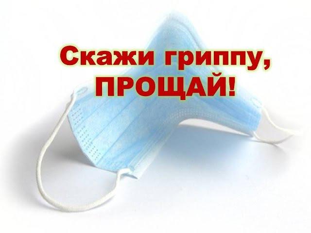 Скажи гриппу Прощай! Наталья Зубова