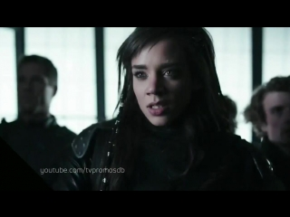 Киллджойс 3 сезон 5 серия / Killjoys 3x05 Promo Attack the Rack (HD)