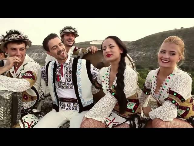 молдавская зажигательная песня