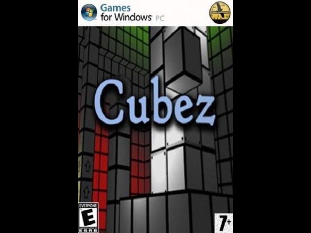 Прохождение игры ► Cubez