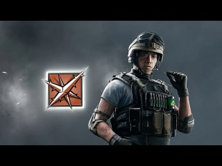 новый защитник LESION Tom Clancy's Rainbow Six Siege