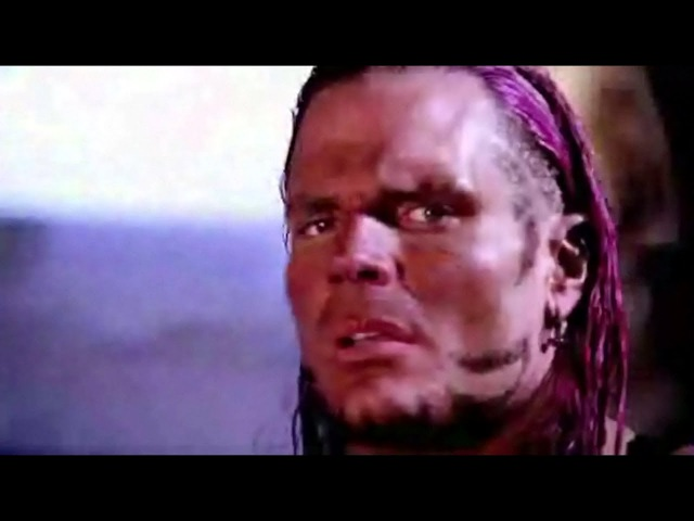 Jeff Hardy's 2009 Titantron Entrance Video feat No More Words Theme HD