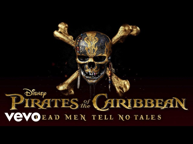The Brightest Star in the North (From Pirates of the Caribbean Dead Men Tell No Tales...