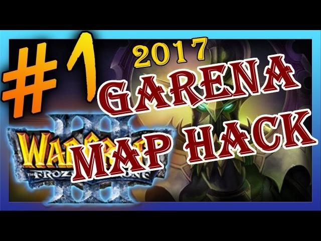 Warcrft 3 MapHack 2017