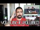 YouTube JE POLUDEO | Gašenje zarade i cenzura
