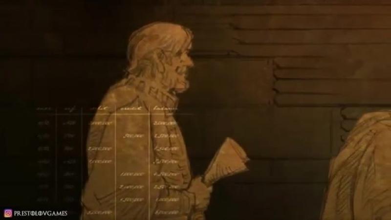 Железный банк Браавоса монолог Тихо Несториса Лор по Игре престолов