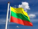 Lithuanian Anthem Tautiška Giesmė by Vincas Kudirka