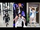 BTS Jungkook Carrying Hyungs Kpop [VKG]