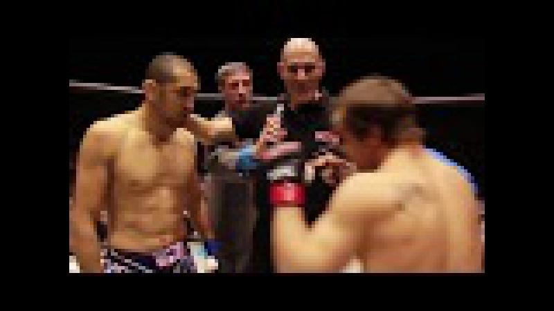 Дахшат Узбек углони UFC 2017