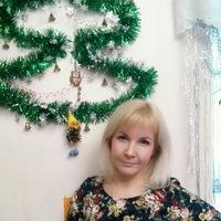 ТатьянаКорнилова-Максимова