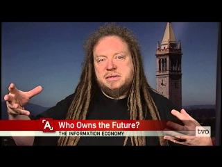 jaron lanier: who owns the future?
