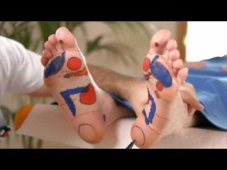 FOOT REFLEXOLOGY, FOOT REFLEXOLOGY MASSAGE, FOOT REFLEXOLOGY ASMR, FOOT REFLEXOLOGY POINTS