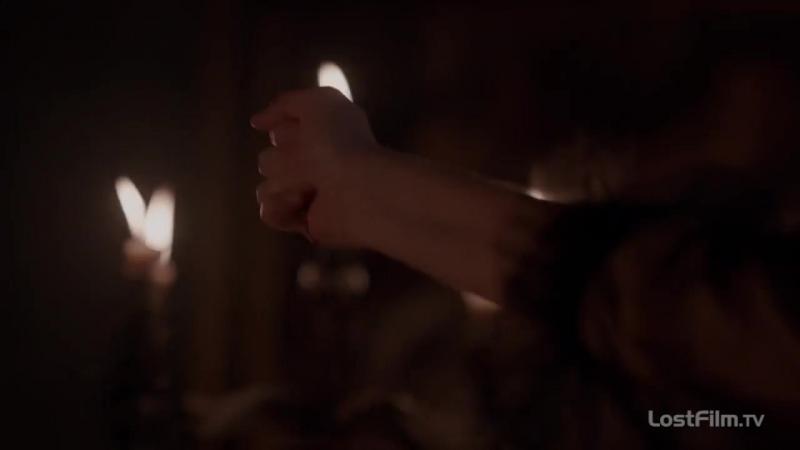 Салем Salem Озвученный тизер к 3 сезону Чудо рожденное злом Miracle Of Evil