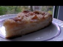 Яблочный пирог.Легкий, очень вкусный, как восточные сладости APPLE PIE