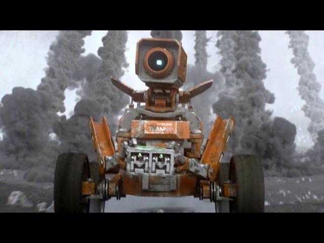 CGI 3D Animation Short Film HD Planet Unknown by Shawn Wang | CGMeetup