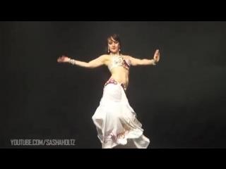 Sasha Holtz - Encanto Oriental _ dança do ventre _ belly dance 714