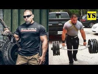 Functional Fitness Training With Tony Sentmanat | Yurich SPORT