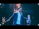 Vangelis performs 'Here Comes The Rain Again': The Live Quarter Final - The Voice UK 2016