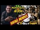 Monstros do Jiu Jitsu Rafael Mendes Motivation highlights 2017