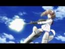 AniDub 09 серия - Отважные Ведьмы Brave Witches