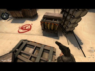 CS:GO - 98 Wrong Footstep Sounds in All Active Duty Map Group