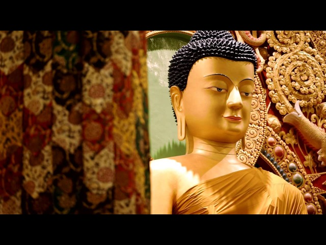 Ricky Kej Monks of Sherabling GRAMMY® WINNER Shanti Samsara