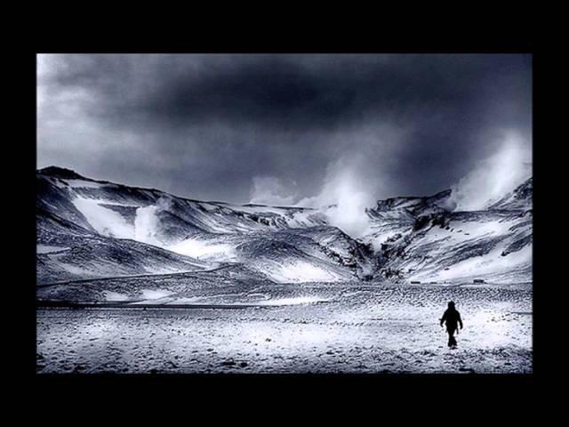 Boral Kibil Walking Alone