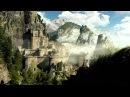 The Witcher 3: Wild Hunt - Kaer Morhen 1 Hour Version