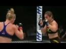 Holly Holm vs Bethe Correia Full Fight