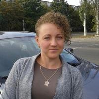 Анна Музычка