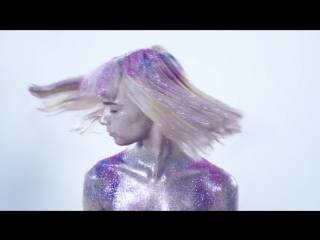 afflare - fashion film by mnica lilac ()