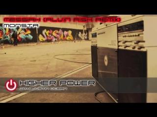 Christian dubstep trance edm worship higher power episode