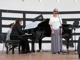 Алиса Калина: А. Даргомыжский: на раздолье небес