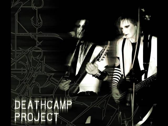 Deathcamp Project Too Late
