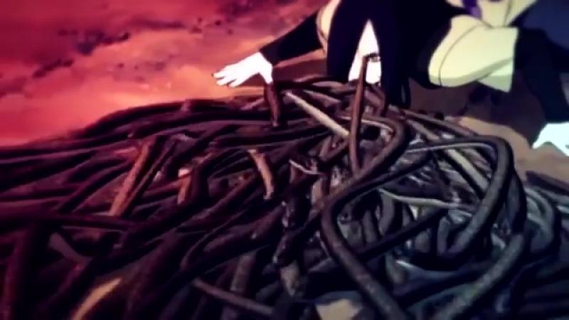 Аниме Реп про Джирая,Цунаде,Орочемару ( Санинов)из Наруто_Rapdo Jiraiya,Tsunade,Orochimaru.mp4.mp4