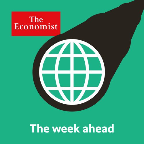 The Economist Radio - 2018-02-17 Friday's update
