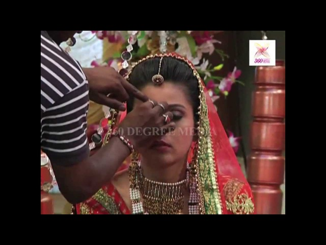 Do dil bandhe ek dori se tv show-Arhaan behl Mansi Srivastav is married in the serial