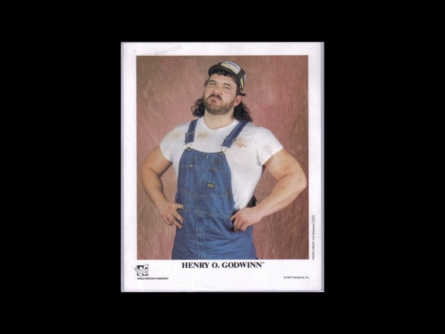 Henry O Godwinn WWE Theme
