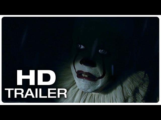 IT (2017) - Georgie Escapes Death Alternate Scene [MOVIE CLIP]